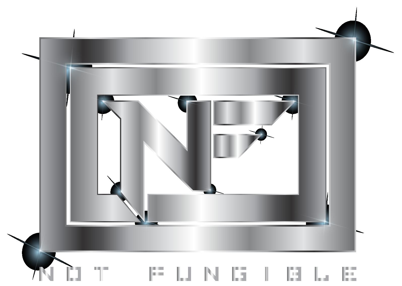 NotFungible logo
